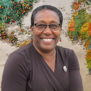 Dr. Estralita Martin