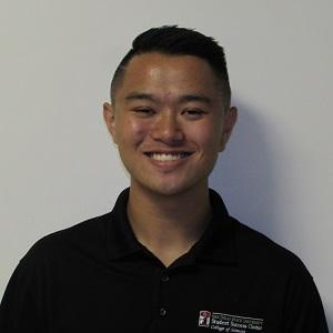 Matthew Leong